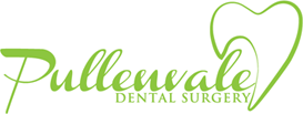 Pullenvale Dental logo