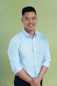 Gilbert Chen 2