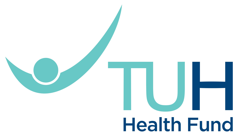 tuh health fund logo
